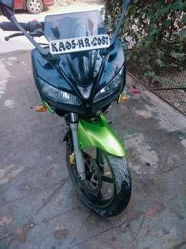 Yamaha Fazer 20000 Kms 2012 year