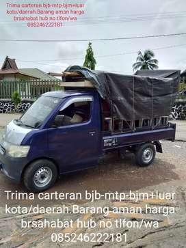 Terima angkutan dlm & luar kota / pickup grand max