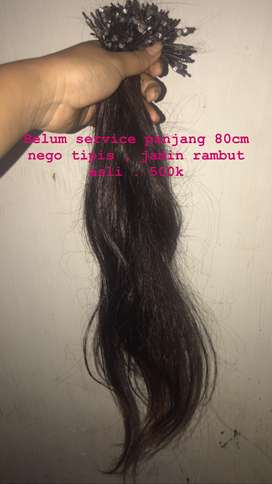 Rambut extension