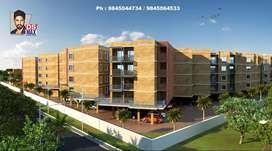 3 BHK Vastu compliant flat at Electronics city