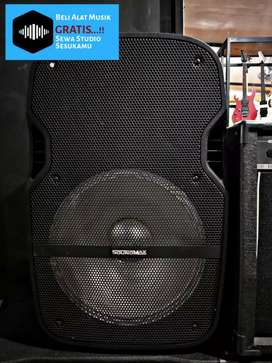 Speaker aktif sound max