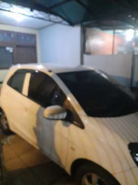 Dijual Honda Brio Satya E CVT KM  Rendah 18 000  Record Asli