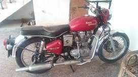 Bullet electra twin spark 350cc