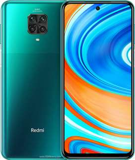 Redmi Note 9 Pro Pinpack
