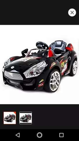 Battery operated car HOT Racing