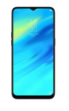 Realme 2pro best better backup camera best Quality game so fast