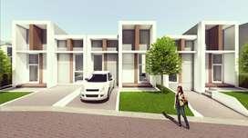 Rumah Murah Minimalis Strategis dekat Depok & Bogor Ready Stock