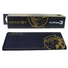 Imperion Mousepad Gaming Platform3 XL 70x30
