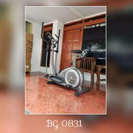 Jual Sepeda Statis // Treadmill // Home Gym  // Elliptical