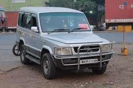 Tata Sumo Victa 2005 Diesel 120001 Km Driven