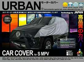 Cover Body URBAN Jazz, All New Jazz Bahan Premium Waterproof