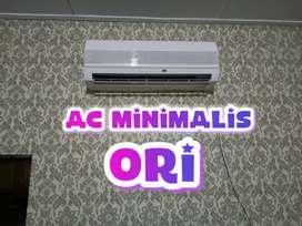 AC minimalis ori