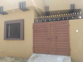 4 house for sale near qayyum chowk Darul Islam colony attock