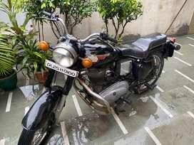 Standard old model, right side gear