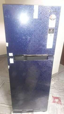 Samsung 253 L Double Door Fridge