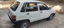 Maruti Suzuki 800 1998 Petrol 98000 Km Driven