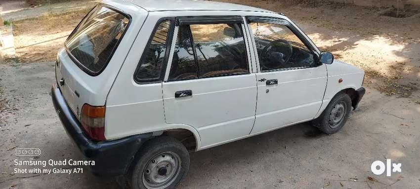 Maruti Suzuki 800 1998 Petrol 98000 Km Driven 0