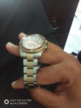 Original rolex import form dubai