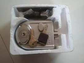 Door Lock unused