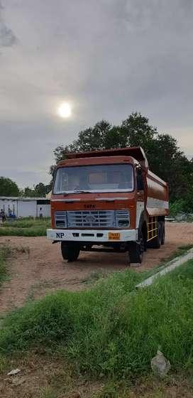 Tata Tarus Lorry Truck