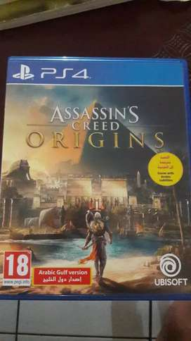 AC origins ps4 murah