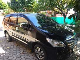 INNOVA G MATIC DIESEL 2015 LOW KM ISTIMIWIR