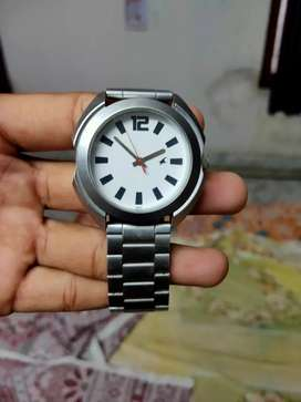 Fastrack watch..