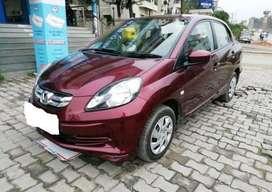 Honda Amaze 1.5 SX i-DTEC, 2014