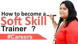 Urgent opening for Soft Skills Trainer for Attinga Edujobs