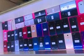 Old Mobile phones in wrnty Shubham Telecom Seoni