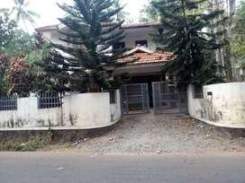 Kakkodi - Padichattamuri 7 Cent 4 Bed House 57 Lakh