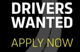 Driver and Delivery boy jobs