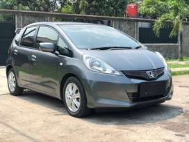 HONDA JAZZ S MANUAL 2011 (FACELIFT)