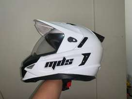 Helm MDS Supermoto / Trail / cross size L