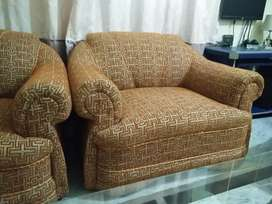 5 Seater Big Sofa in New Condition
