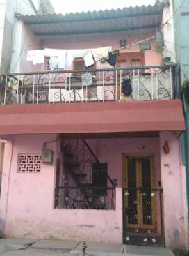 14 * 46 East Face 2 FL House for sale in millarpet,Rental income 9000