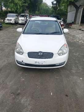 Hyundai Verna VGT CRDi ABS, 2008, Diesel
