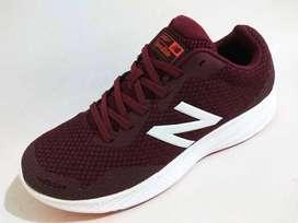 Sepatu Running New Balance SpeedRide Run 490v7 Women W490LS7 ReD ORI