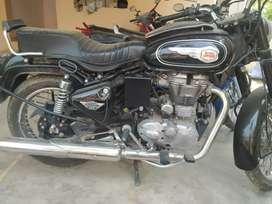 BULLET 500 BSIV