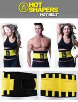 Hot Belt Power For Tummy Fit