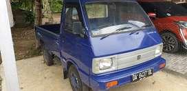 Suzuki Carry 1.0