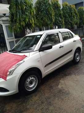 Car for rental service