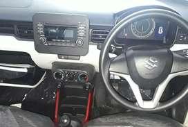 dijual mobil Suzuki Ignis GL MT