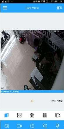 Super camera 2mp spc FREE PEMASANGAN + SETTING