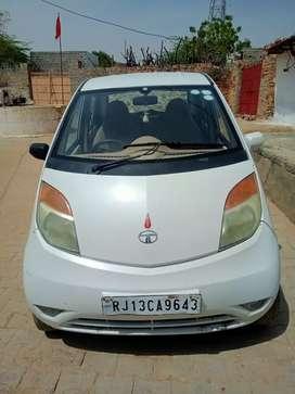 Tata Nano 2013 Petrol 80000 Km Driven