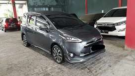 Toyota Sienta Type Q 2017