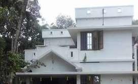 Home for rent (1st floor) @anchalumod town