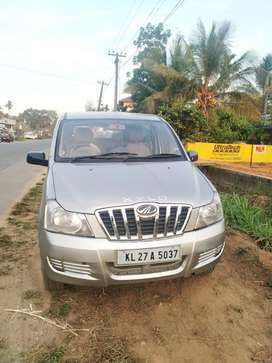 Mahindra Xylo E2, 2009, Diesel