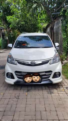 [Lulus Inspeksi] toyota veloz 1.5 th 2013 manual  full var