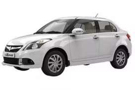 Cars on rent ,swift desire , brezza ,scorpio